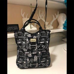Lulu by Lulu Guinness gorgeous bag